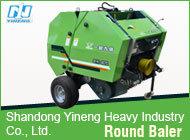 9zp8070 Round Baler Shan Dong Yienng Jiuxin pictures & photos
