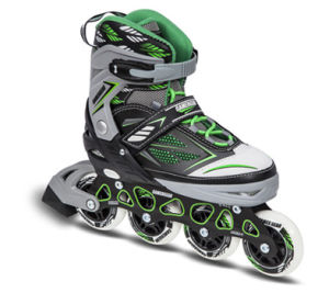 Semi Soft Inline Skate (SS-149A-3) pictures & photos