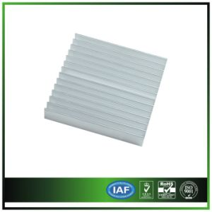 Extruded Aluminum Heatsink for LED pictures & photos
