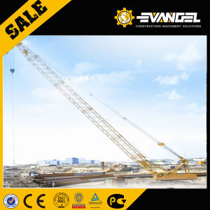 Quy50A Crawler Crane 50 Ton pictures & photos