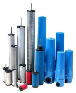 High Efficiency Particles Air Filter Equipment pictures & photos