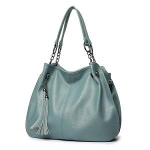 2017 Hot Sale Ladies Fashion Women Shoulder Imitation Leather Hand Bags (94081) pictures & photos