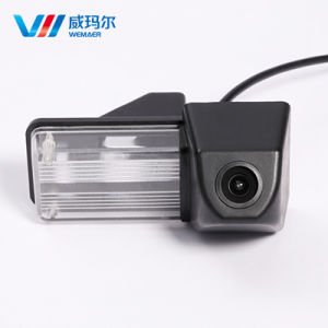 Waterproof HD Auto Car Rear View Backup Reverse Parking Vehicle Camera for Toyota Land Cruiser pictures & photos