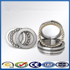 ISO Certified Thrust Ball Bearing (51308-51315) pictures & photos