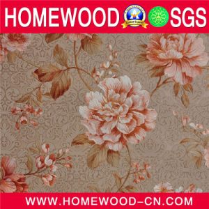 New Design Wallpaper for Home Decoration (53CM*10M HOMEWOOD 90703) pictures & photos