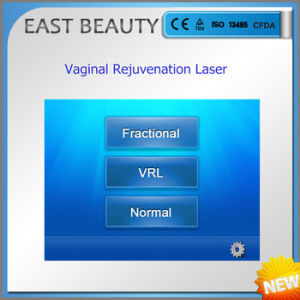 Metal Tube Fractional CO2 Laser Vagina Tightener pictures & photos