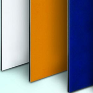 Manufacturer for Aluminum Composite Panel (2mm-6mm thick) pictures & photos