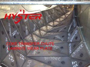 Chute Abrasion Resistant Bimetallic Wear Plate pictures & photos