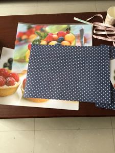 Plastic Binding Cover pictures & photos