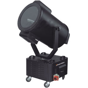 High Power 7kw Xenon Lamp Sky Search Light