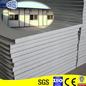 Prefabricated EPS Foam Wall Panel on Sale (SP021) pictures & photos