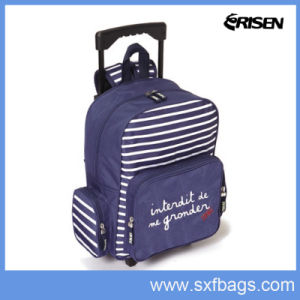 Children Trolley School Backpack Sport Bags pictures & photos