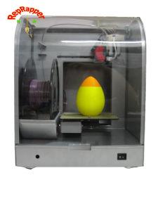 Rapid Prototype Desktop Fdm 3D Printer pictures & photos