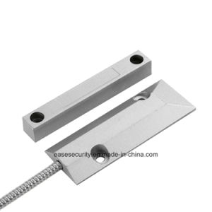 Wired Magnetic Switch Sensor for Rolling Door Garage (SC-55Z) pictures & photos