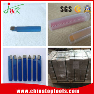Carbide Brazed Tools /Carbide Tipped Tool Bit (ANSI-Style C) pictures & photos