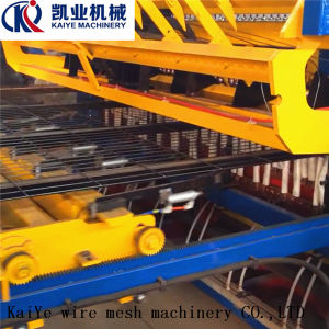 Construction New Stype Mesh Welding Panel Machine pictures & photos