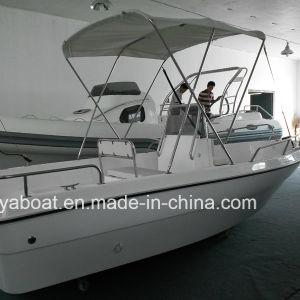 Liya 16feet Cheap Fishing Boat Fiberglass Boat Manufacturer pictures & photos