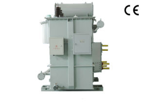 Electric Arc Furnace Transformer (HKSSP-16000/35) pictures & photos