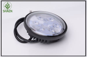 4.4 Inch IP67 18W Round CREE LED Car Driving Work Light pictures & photos