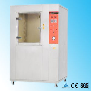 Programmable SUS#304 Sand and Dust Environmental Test Chamber pictures & photos