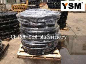 Ec290, Ec360, Ec460 Track Chain for Excavator Parts Volvo pictures & photos