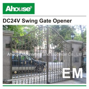Ahouse RFID Swing Gate Opener (CE and IP66)