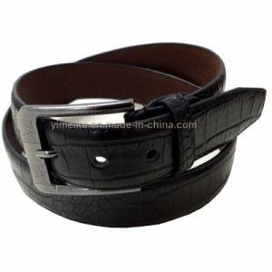 2016 New Garment Accessories Fancy Belt for Men pictures & photos