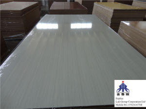 UV Coating MDF Board pictures & photos