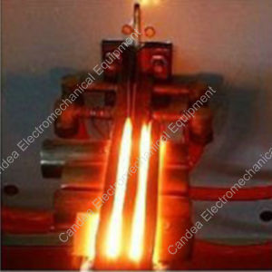 High Frequency Used Metal Induction Heating Machine pictures & photos