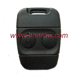 for Ford&Landrover 2 Button Remote Key Shell