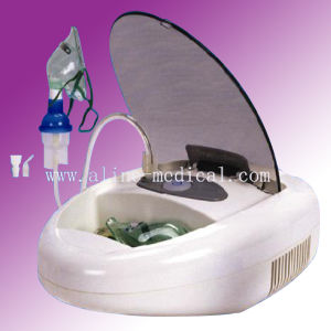 Medical Nebulizer (MO74) pictures & photos