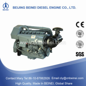 4 Stroke Air Cooled Diesel Engine Bf6l913c for Generator Sets pictures & photos