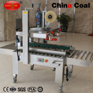 As523 Semi-Automatic Box Sealer Carton Taping Machine pictures & photos
