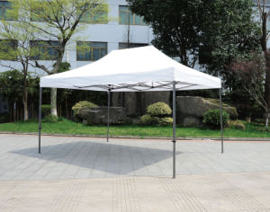 Metal Pop up Gazebo (3*4.5M)
