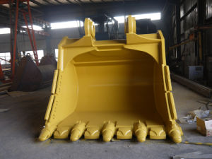 6.4cbm Rock Bucket for Excavator pictures & photos