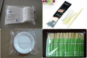 Multipurpose Multi-Function Disposable Bowl, Dish, Plate, Box Horizontal Packing Machine pictures & photos