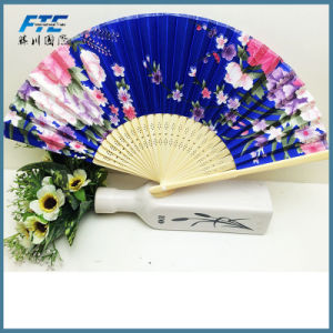 Wholesale Hand Fans Custom Fold up Fan pictures & photos