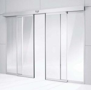 Demax Automatic Sliding Doors (DS100) pictures & photos
