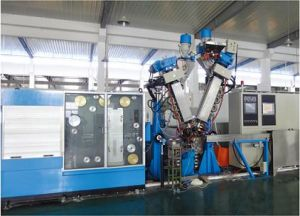 Extrusion Line of Wire and Cable Equipment (FPLM) pictures & photos