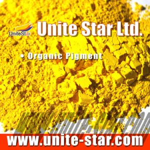 Organic Pigment Yellow 1 for Water Based Paint pictures & photos