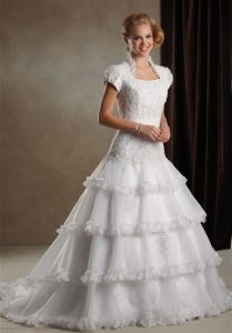 Wedding Dress (2122)