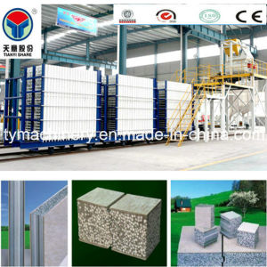 Concrete Partition EPS Sandwich Wall Panel Machine/Equipment pictures & photos