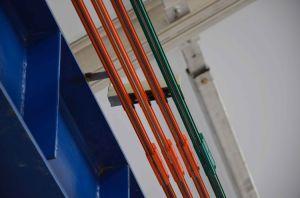 Top Quality Aluminum Core 4 Line Bus Bar for Crane pictures & photos