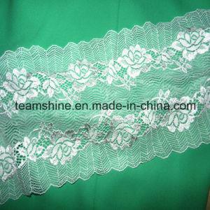 Two Line Lace Flower, Double Line Lace, Wave Lace pictures & photos