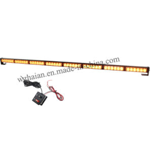 55′′ Long Amber LED Stick Light Bar for Truck (TBE-168-8C6) pictures & photos