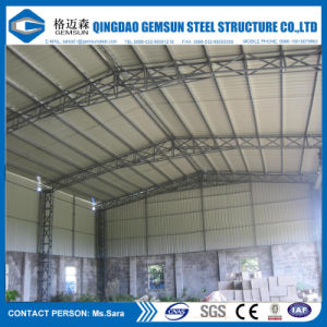 ASTM, GB, AISI Standard and Light Steel Grade Steel Structure Building pictures & photos