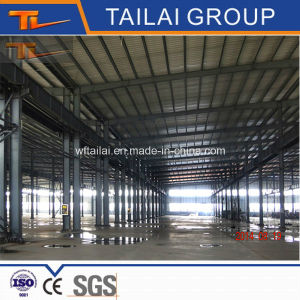 Customized Morden Light Steel Structural Building