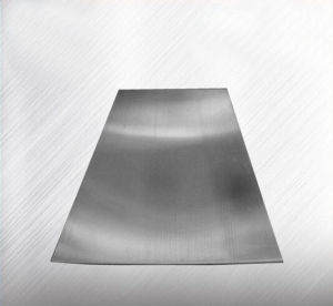 Various Kinds of Tungsten Plates Carbide Sheet for Cutting Tools pictures & photos