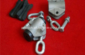 Tk Series Suspension Clamp / ADSS / Opgw Cable Accessories pictures & photos