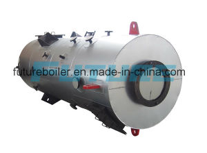 Chinese Marine Exhaust Heat Boiler pictures & photos